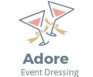Welcome to Adore Event Dressing